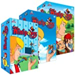 Les Minipouss - Intgrale - 3 Coffret...