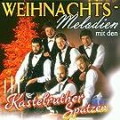 Weihnachts-Melodien mit Den Kastelruther Spatzen
