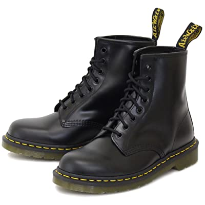 Dr.Martens 1460 8EYE BOOTS BLACK