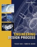 img - for Engineering Design Process,2nd (Second) edition:2nd (Second) edition book / textbook / text book