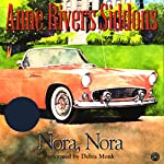 Nora, Nora   Anne Rivers Siddons