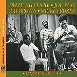 Dizzy's Big 4 (Original Jazz)