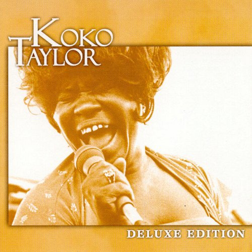 Koko Taylor - Mean Old World The Blues from 1940 to 1994 Disc 3 - Zortam Music
