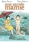 Sacrée mamie (une) Vol.6