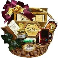 Art of Appreciation Gift Baskets Snac…
