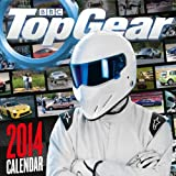 Official Top Gear 2014 Calendar