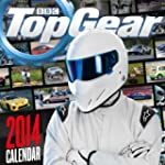 Official Top Gear 2014 Calendar (Cale...