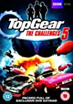 Top Gear - The Challenges 5 [DVD]