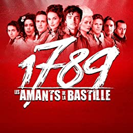 1789,LES AMANTS DE BASTILLE C