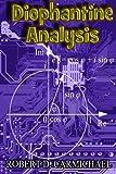 img - for Diophantine Analysis book / textbook / text book