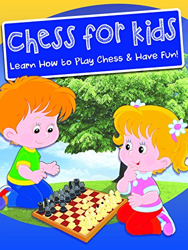 Play Instant Chess : Watch chess for kids on amazon prime instant video uk