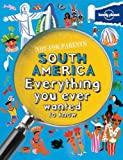 Margaret Hynes Not for Parents South America Everything You Ever Wanted to Know