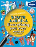 Lonely Planet Not For Parents South A...