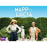 Mapp and Lucia Season 1