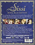 Image de Sissi Royal Blue Edition (Digital Remastered) [Blu-ray] [Import allemand]