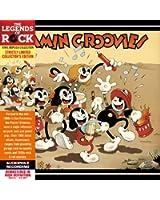Supersnazz - Paper Sleeve - CD Vinyl Replica Deluxe