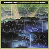 New City by Blood Sweat & Tears [Music CD]