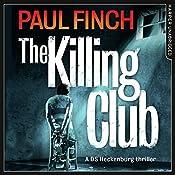 The Killing Club   Paul Finch