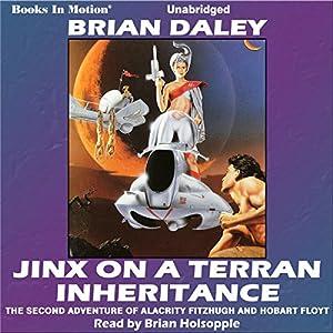 Jinx on a Terran Inheritance Audiobook