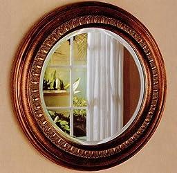 Coaster 900198 Round Mirror
