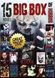 15-Movies Big Box of Horror 2 [Import]