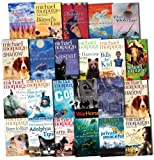Michael Morpurgo Michael Morpurgo Collection Childrens 8 Books Set Boxed (King of the Cloud Forests, Escape from Shangri-La, Why the Whales Came, Kensuke's Kingdom, Long Way Home, The Wreck of the Zanzibar, Mr Nobody's Eyes and War Horse)