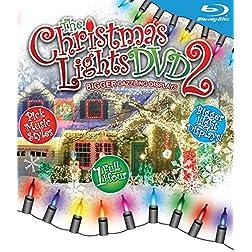 Christmas Lights 2: Bigger Dazzling Displays [Blu-ray]