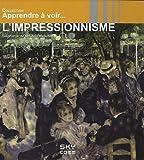 echange, troc Stéphanie de Moulins-Beaufort - L'impressionnisme
