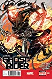 img - for All New Ghost Rider #8 book / textbook / text book