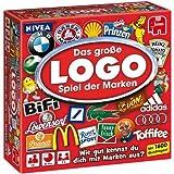 """Jumbo Spiele 12756 - LOGO - Das gro�e Spiel der Markenvon """"Jumbo Spiele"""""""