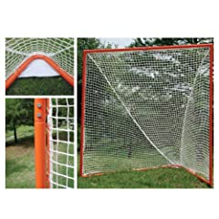BSN Practice Lacrosse Goal and Net by BSN