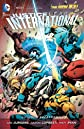 Justice League International Vol. 2: Breakdown (The New 52)