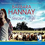 The Grazier's Wife | Barbara Hannay