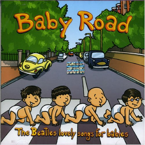 Baby Road - Beatles Lovely by Beatles (V/a)