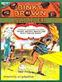 img - for Binky Brown Sampler book / textbook / text book