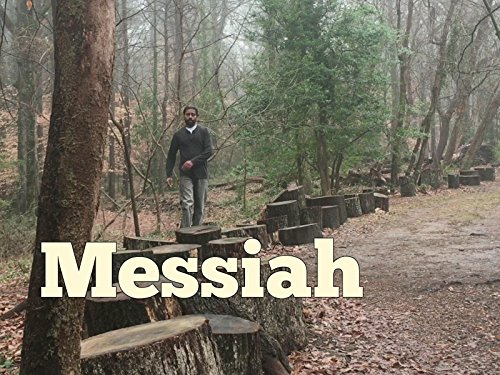 Messiah on Amazon Prime Instant Video UK