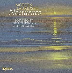 Nocturnes Et Autres Musiques Chorales
