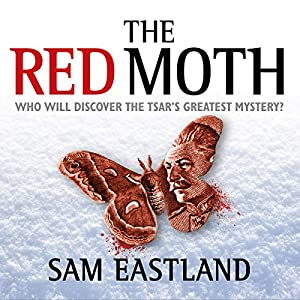The Red Moth Hörbuch