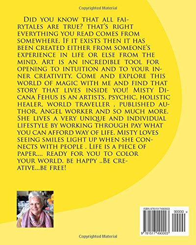Inspired: Stories and Art meditation Workbook