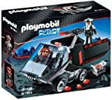 Playmobil 5154 Darksters Truck with Flash Cannon