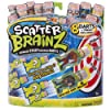 Scatter Brainz Darts - Pack of Eight - Wave 1