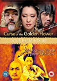 echange, troc The Curse Of The Golden Flower/Crouching Tiger, Hidden Dragon [Import anglais]