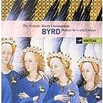 Byrd : Messes � 4 et 5 voix