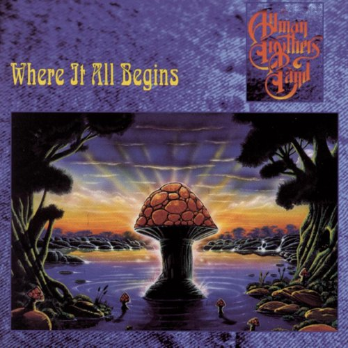 Allman Brothers Band Detail New 'Fillmore West …