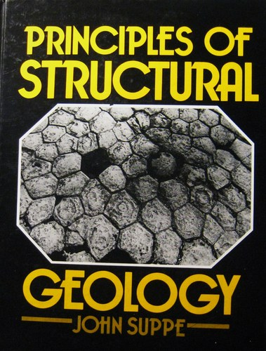 Principles of Structural Geology