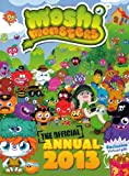 Mind Candy Limited Moshi Monsters Official Annual 2013