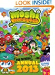 Moshi Monsters Official Annual 2013
