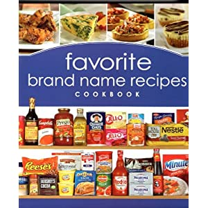 Favorite Brand Name Recip Livre en Ligne - Telecharger Ebook