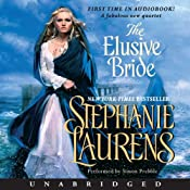 The Elusive Bride | [Stephanie Laurens]