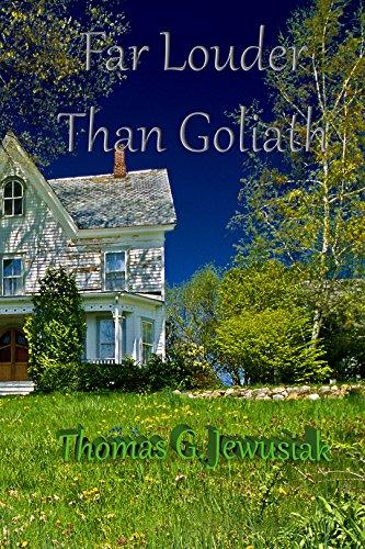 far-louder-than-goliath-indignation-english-edition